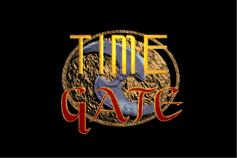 Download Time Gate: Knight's Chase - My Abandonware