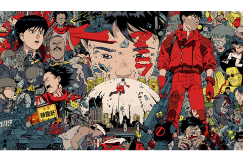 Video: Meet The Akira Video Game That Never Saw Release ...