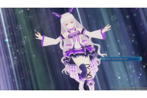 Omega Quintet - Battle Screenshots | RPG Site