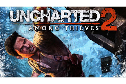 Uncharted 2 Among Thieves - Game Movie - YouTube