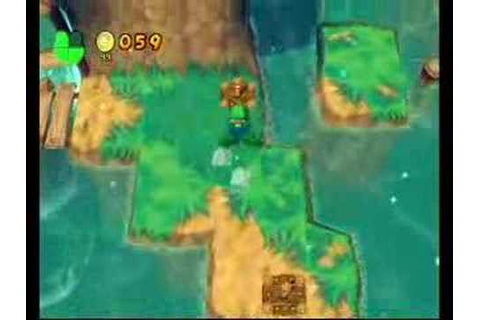 Frogger- Ancient Shadow - Level 1 (7/15/06) - YouTube
