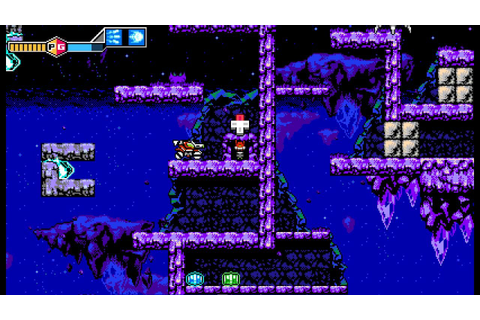 Blaster Master Zero 2 surprise revealed today, available ...