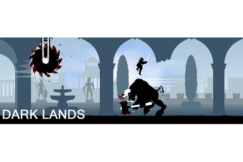 Dark Lands, a 2D adventure game under development for ...