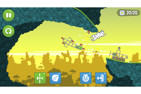 Unity - Bad Piggies by Rovio