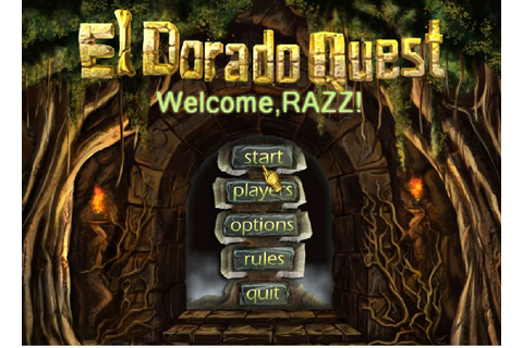 El Dorado Quest [FINAL] Downloads » downTURK - Download ...