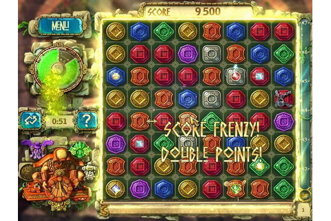 Download game The Treasures Of Montezuma 3 | Download free ...