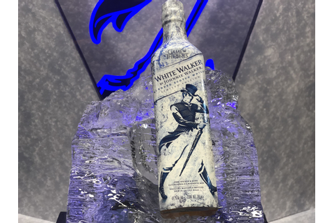 Winter Is Coming: El whisky especial de Game Of Thrones ...