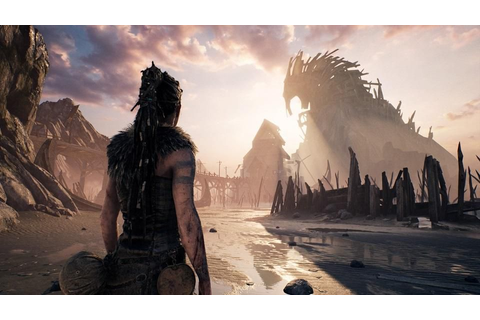 Hellblade: Senua's Sacrifice Review - A Powerful ...