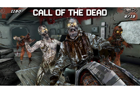 Call of Duty:Black Ops Zombies - Android Apps on Google Play