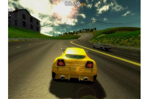 Crazy Cars Download Free Games - Fast Download