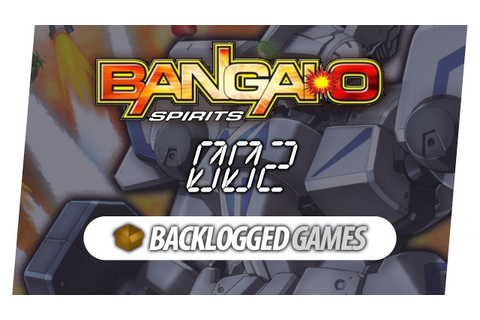Bangai-O Spirits – Part 2: Gameplay │ Backlogged Games ...