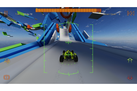 Jet Car Stunts Download Free Full Game | Speed-New