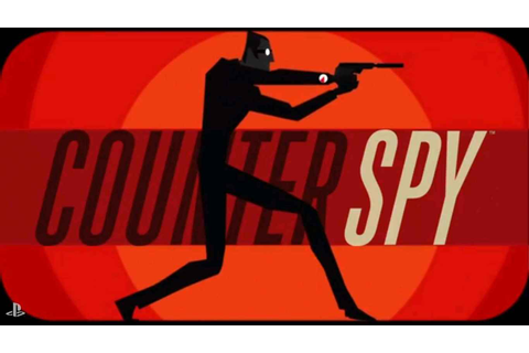 Counterspy - PlayStation Universe
