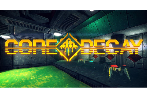 Core Decay Might Be The System Shock Sequel We've Been ...