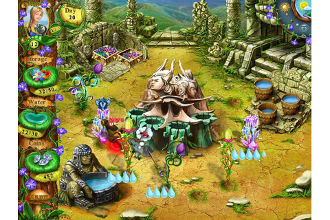 Magic Farm 3 - Ultimate Flower | GameHouse