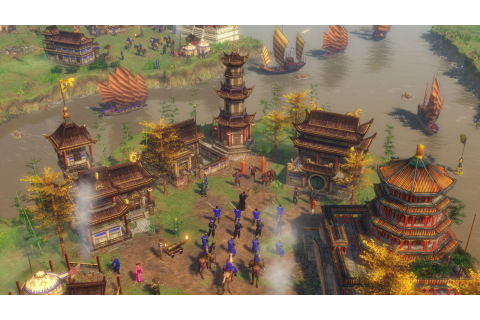 Age of Empires® III: Complete Collection on Steam