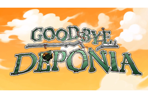 Goodbye Deponia - FREE DOWNLOAD | CRACKED-GAMES.ORG