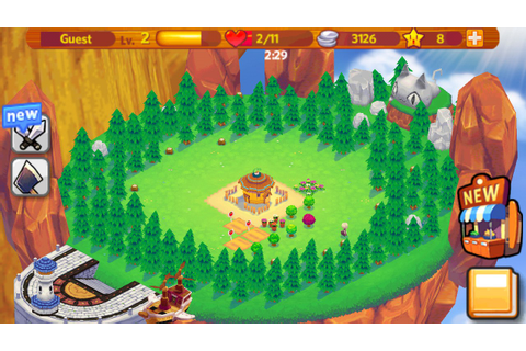 Magic Tree – Games for Android – Free download. Magic Tree ...