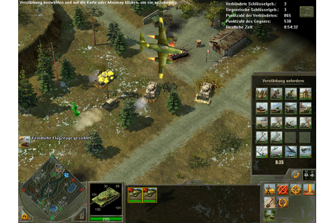 Blitzkrieg 2 PC ~ Download Games Keygen For Free - Full Games