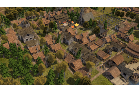 Banished: What I'm Playing Now and Will Be Playing for a ...