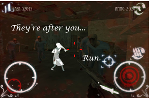 Psychosis: Zombies iPhone game - free. Download ipa for ...
