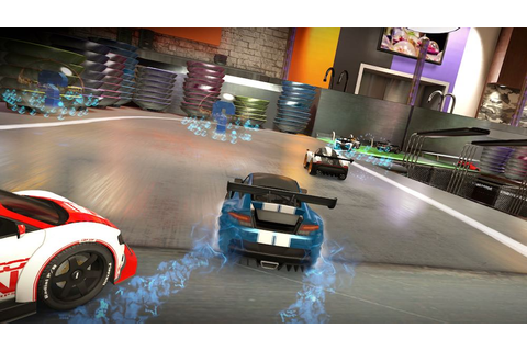 Table Top Racing: World Tour Review – GameSpew