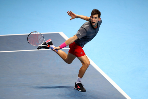 Top 10 Young Tennis Players Today on the ATP World Tour