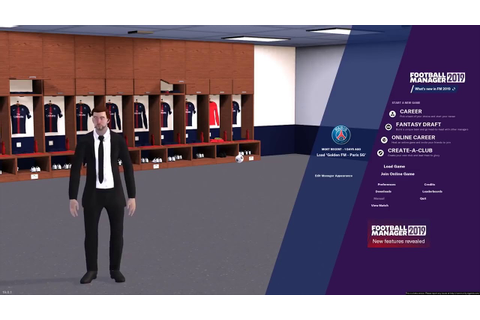 Football Manager 2019 Download PC - FM 2019 Full Game PC ...