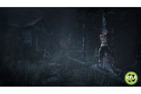 The Outlast Trials is a New Co-op Horror Game in The ...