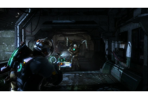 Game Dead Space 3 Complete Edition PC | www.game-pc8.com