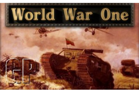 NEW HISTORICALLY ACCURATE PC GAME WORLD WAR ONE (PC)