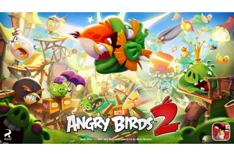 'Angry Birds 2' Review: Pay Or Die