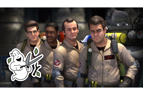 Hedgebuster achievement in Ghostbusters: The Video Game ...