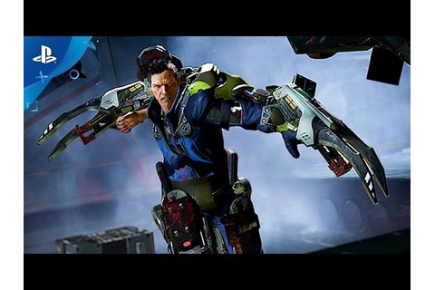The Surge Game | PS4 - PlayStation