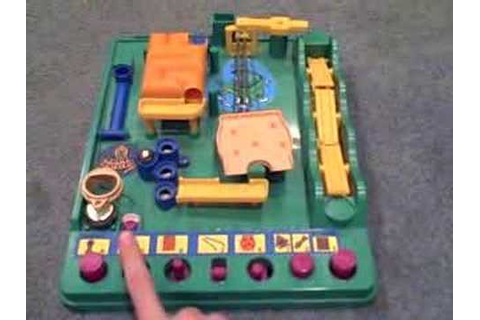 SNAFU Time (Screwball Scramble) - YouTube