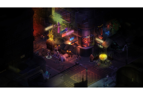 Shadowrun: Hong Kong - PC Review - Chalgyr's Game Room