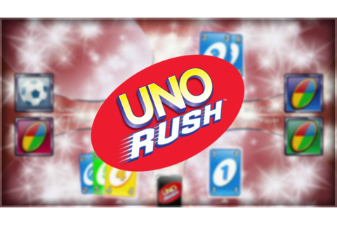 MOST INTENSE CARD GAME!! - UNO RUSH (With Facecam) - YouTube
