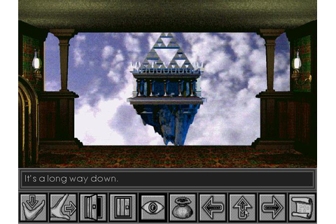 Labyrinth of Time Download (1993 Adventure Game)