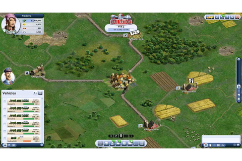Rails Across America Download Free Full Game | Speed-New