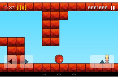 5 Bouncing Ball Games For Android