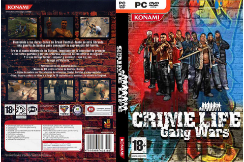 Crime Life Gang Wars Pc Full Version Download - Highly ...
