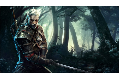 The Witcher Battle Arena - NRJ Games