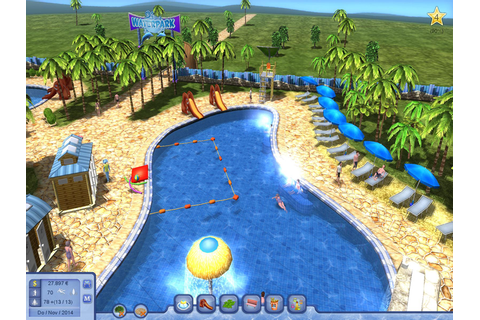 Buy Waterpark Tycoon CD Key at the best price