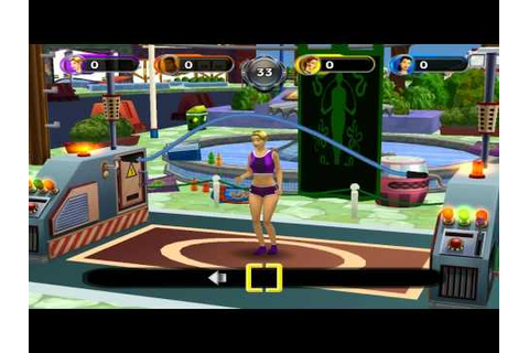 All Gaming: Download 101 In 1 Sports Party.Megamix. (Wii ...