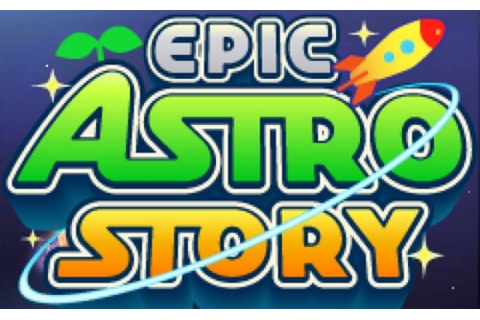 Epic Astro Story APK Download Android Game for Free