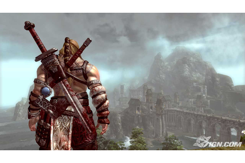 Viking Screenshots, Pictures, Wallpapers - PlayStation 3 - IGN