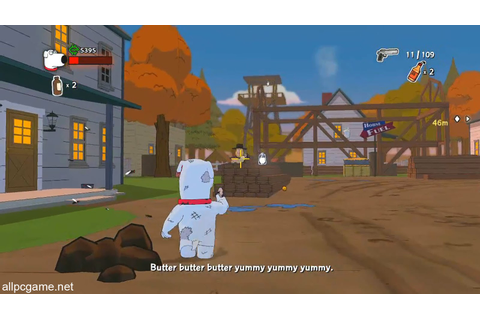 Family Guy: Back to the Multiverse Review - all Pc Game