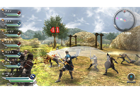 Valhalla Knights 3 | RPG Site