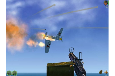 Operation Blockade Game - Free Download Full Version For PC
