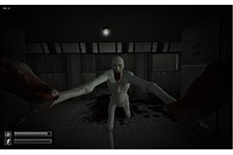 SCP - Containment Breach - Wikipedia